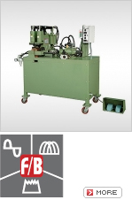 Product Image of model DB-150-X Butt Welding Machine
