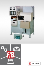 Product Image of model DDIB-100~150-X Butt Welding Machine