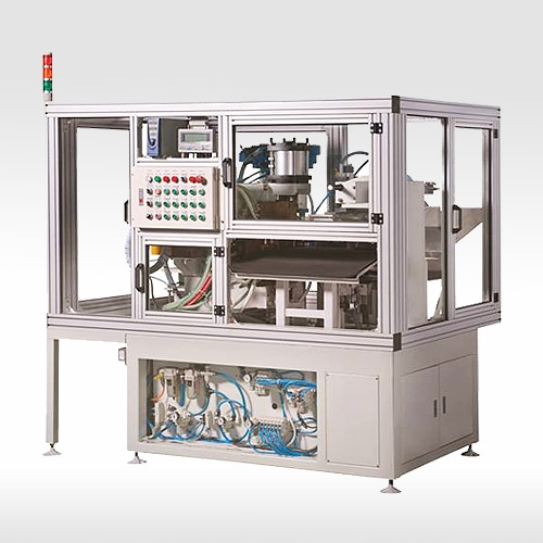 Product Image of Projection Welding Machine Fully Automated Type