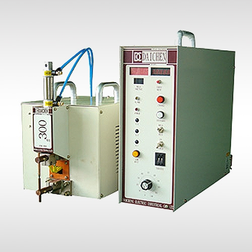 Product Image of Spot Welding Machine